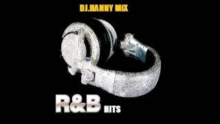 DJ HANNY MIX   R&B HITS   2016