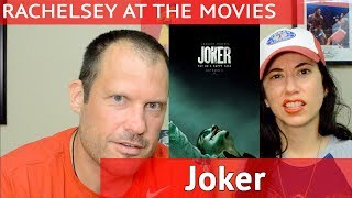 Joker Movie Review [SPOILERS AT END]