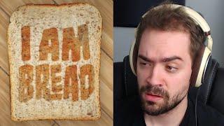 Simulador de PÃO?! Sério? - I Am Bread