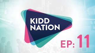 KiddNation TV Episode 11