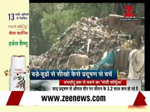 PM Modi wants countrymen to change their lifestyle to save environment
