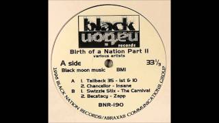 Various ‎- Birth Of A Nation Part II-A1-Tailback 35 -- 1st & 10