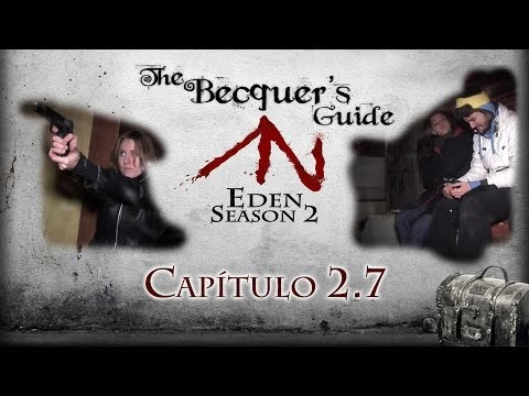 The Becquer's Guide: 2×07 'La letra pequeña' / 'Small print'