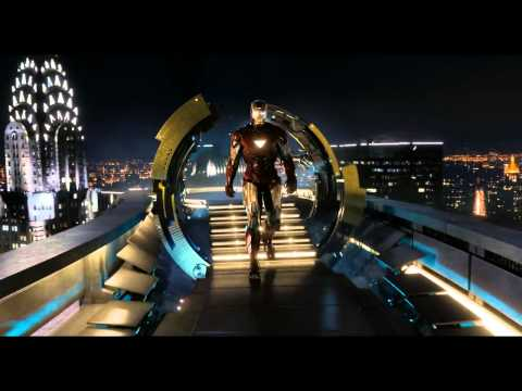 Marvel's The Avengers Video and Music Remix by beanmonkeyfilms