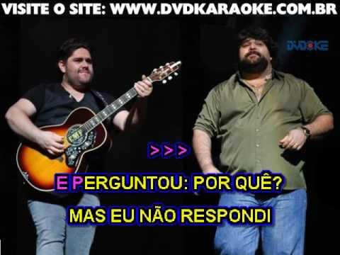 César Menotti & Fabiano   Na Hora Do Adeus
