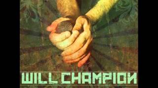 Will Champion - Voy A Ganar