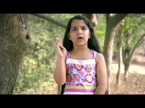 Little girl sends a message to the most powerful man in India. What she says will touch your heart!! thumbnail