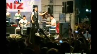Özcan Deniz-Zorun Ne Benle Aşk-Hatay Konseri-(13.08.2011)