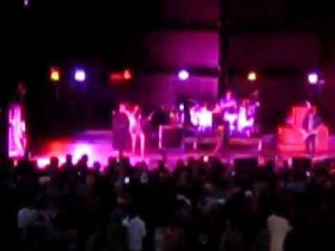 Smashing Pumpkins &quot;Starz&quot; from St. Augustine Amphitheater 5.2.13
