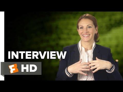 Money Monster Interview - Julia Roberts (2016) - Drama HD streaming vf