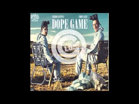 Fredo Santana ft. Chief Keef - Dope Game [prod.@ HurtboyAG]