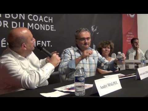 Interview de Jean-Louis CUSSAC qui revient sur sa Carrière dans la Finance 1/2