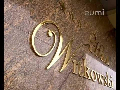 Hotel Witkowski - Prezentacja wideo oferty firmy na Zumi.pl