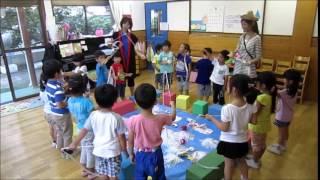 2014/6/27~28 年長とりお泊り会 Vol 2