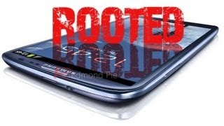 How To Root Samsung Galaxy S3 I9300 Easiest Method!