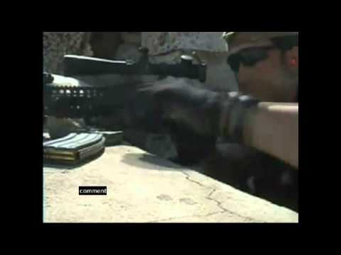 black water sniper kill's 100 insurgents   YouTube