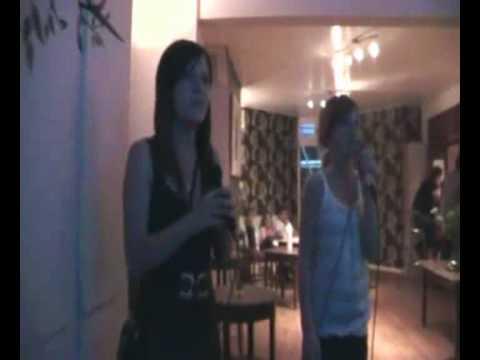 Karaoke W Polskim Klubie W Halifax