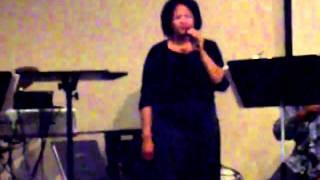 Rosalind Harris - At The Cross