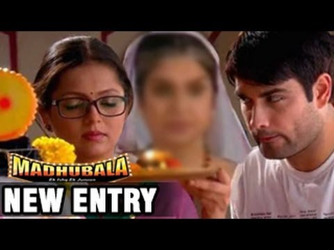 NEW ENTRY in Madhu & RK's Madhubala Ek Ishq Ek Junoon 10th April 2014 FULL EPISODE