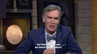Lecturing White People on Cultural Appropriation - Bill Nye Saves the World