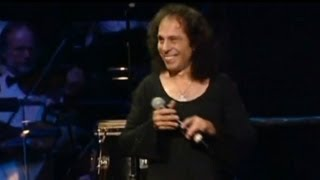 Клип Ronnie James Dio & Deep Purple - Sitting In A Dream