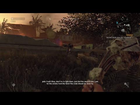 Dying Light Gameplay Walkthrough Part 3 - AIRDROP - PC GAMEPLAY