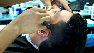 The Barber Shop Hair Masters Kingston 68