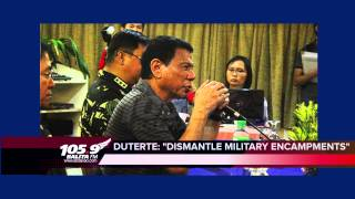 105.9 Balita FM Weekly Top Stories (February 23 - 27, 2015)