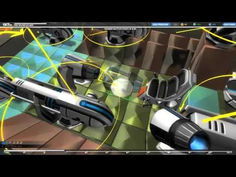 Robocraft Road to Teir X Episode 3 w/ The Potato King