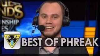 Best of Phreak - Funny Moments (Puns of Damage)
