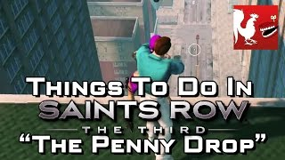 Things to do in_ Saint's Row 3 - The Penny Drop