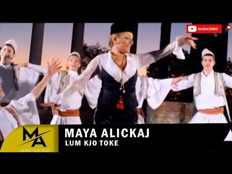 Maya - Lum kjo toke (Official Video)