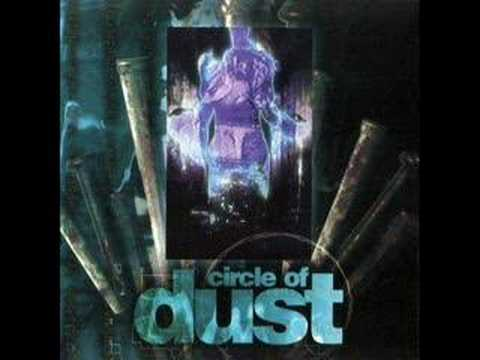 Circle Of Dust (1995) - 08 - Dissolved