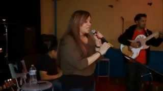 Jenni Rivera Ultimo Ensayo En Los Angeles 2012