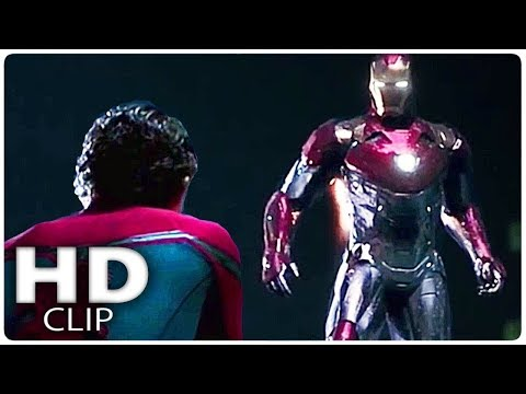 SPIDERMAN HOMECOMING Tous Les Extraits + Bande Annonce (2017) thumbnail