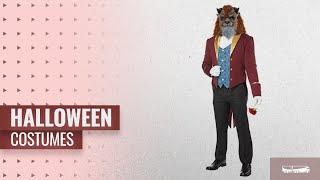 California Costumes Men Halloween Costumes [2018]: California Costumes Men's Storybook Beast Adult
