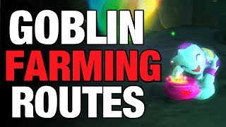 Diablo 3 - Goblin Farming Routes Rainbow & Pet Season/non-Season