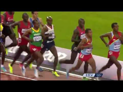 Men's 10000m