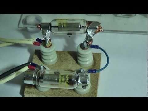 Tesla Radiant Energy - First Version