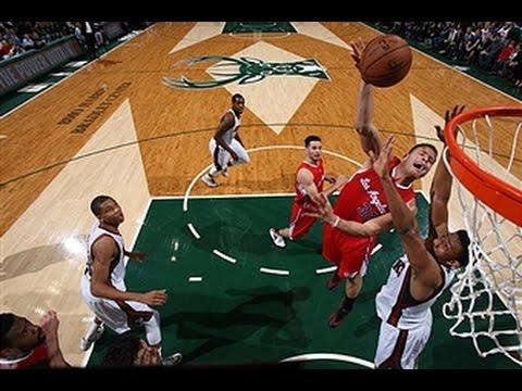Clippers vs. Bucks Highlights - December 13th