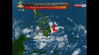 BP Weather update as of 439 p.m. Nov. 13, 2018