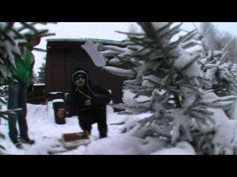 Chuckbuddies - welcome in winter