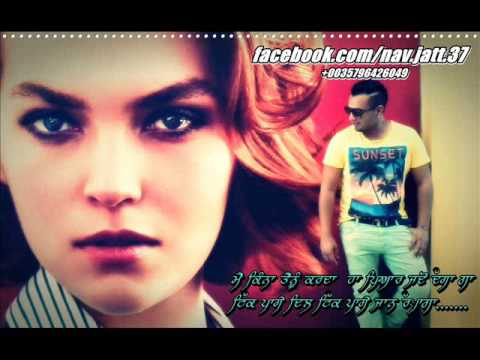 Best Punjabi Remix Nonstop Songs 2014 {navjatt} video