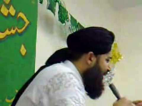 0-mein Niwa Mera Murshad Ucha  -mohammad Owais Raz video