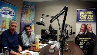 BUENOS DIAS USA RADIO 2/19/2019