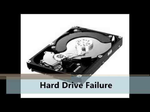 Hard Drive Data Recovery Atlanta