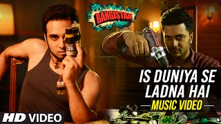 'Is Duniya Se Ladna Hai' VIDEO Song | Bangistan | Riteish Deshmukh, Pulkit Samrat