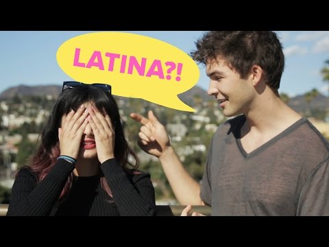 """When People Think You Don't """"Look Latina"""""""