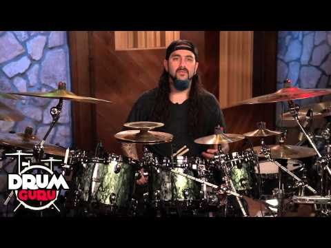 Mike Portnoy's Influences: John Bonham