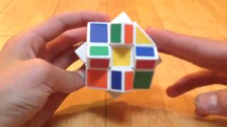 How To Solve The Fisher Cube